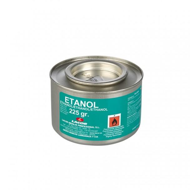 Stagno 225 g di Gel di Etanolo