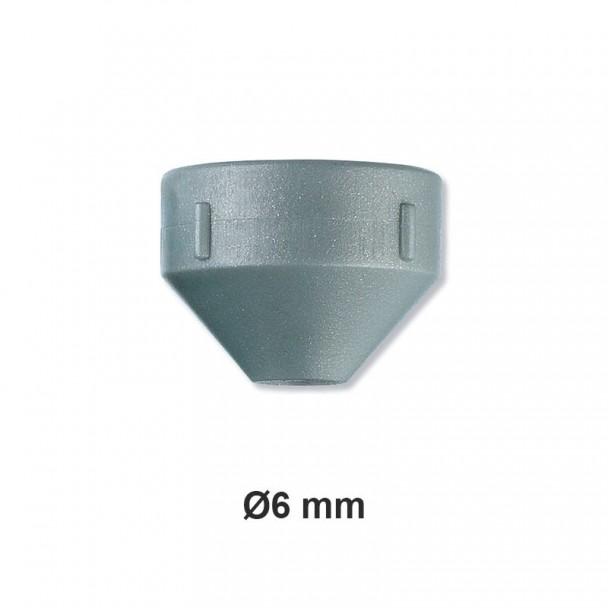 Ugello Erogatore 6 mm