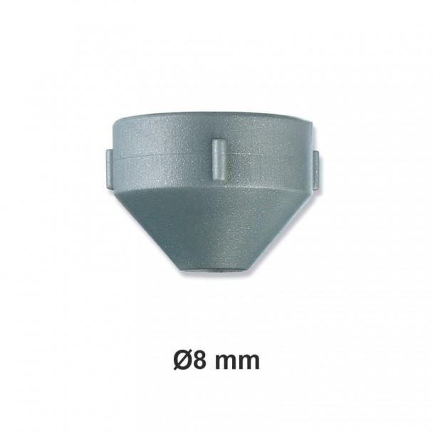Ugello Erogatore 8 mm