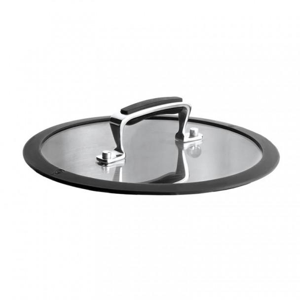 Coperchio in acciaio Inox per la Padella