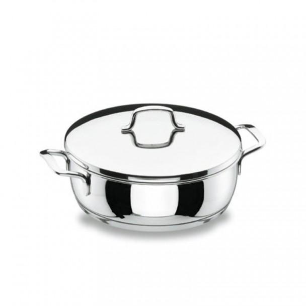 Teglia da forno con Coperchio Gourmet