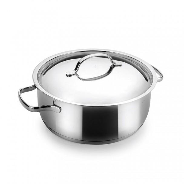 Teglia da forno con Coperchio di Base
