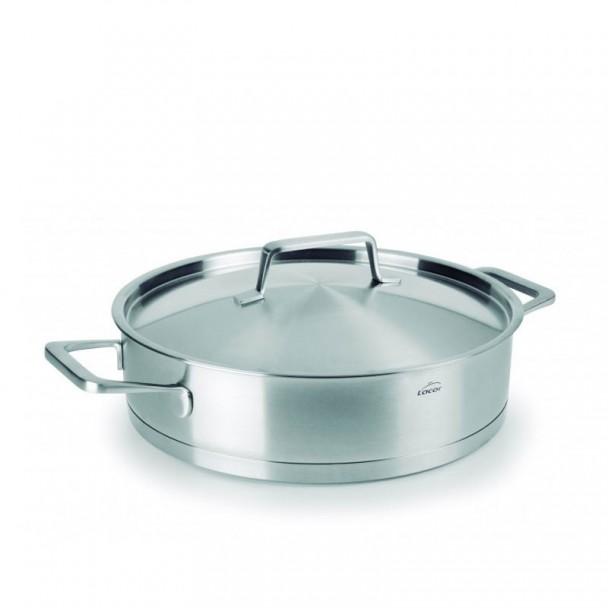 Teglia da forno con Coperchio Foodie