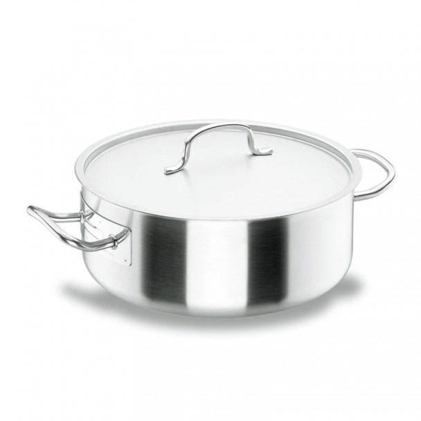 Casseruola con Coperchio Chef Classic