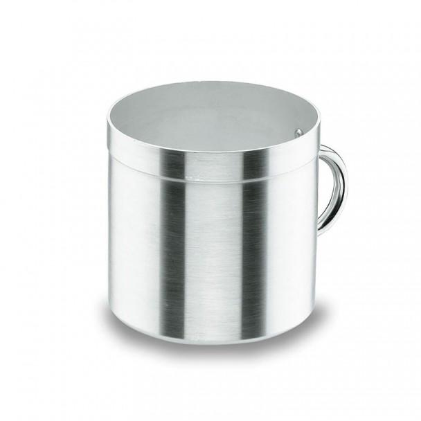 Vaso Cilindrico Chef-Alluminio