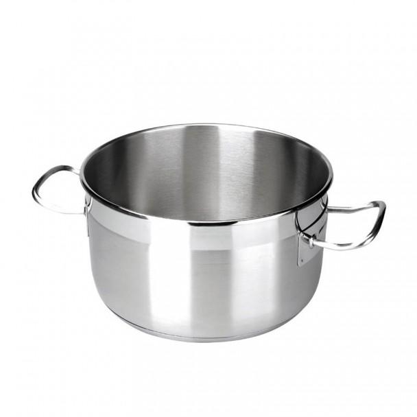 Corpo Pentola A Pressione Chef-Luxe