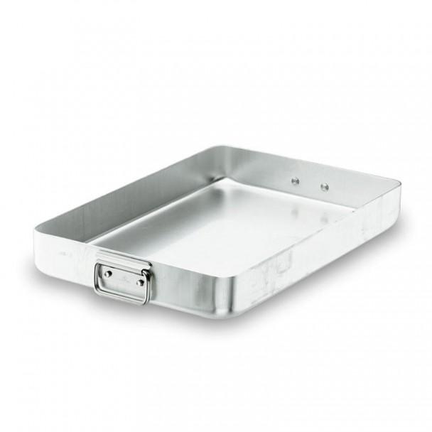 Rustidera con Manico pieghevole Chef-Alluminio