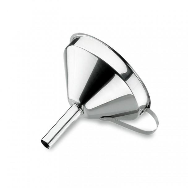 Imbuto in acciaio Inox 18/10 con Filtro