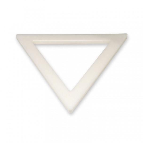 Triangolo In Polietilene