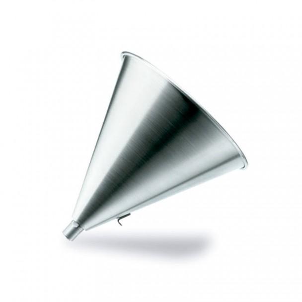Cono Di Ricambio Per Dispenser Inox 18/10