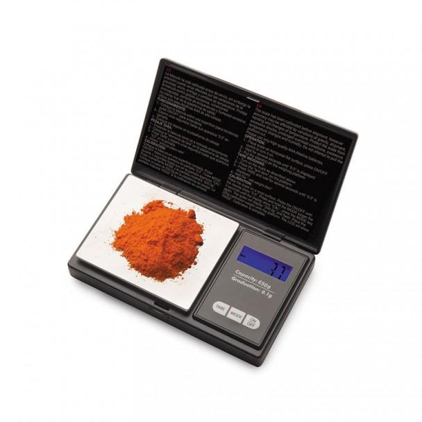 Bilancia di Precisione Tascabile 650 g