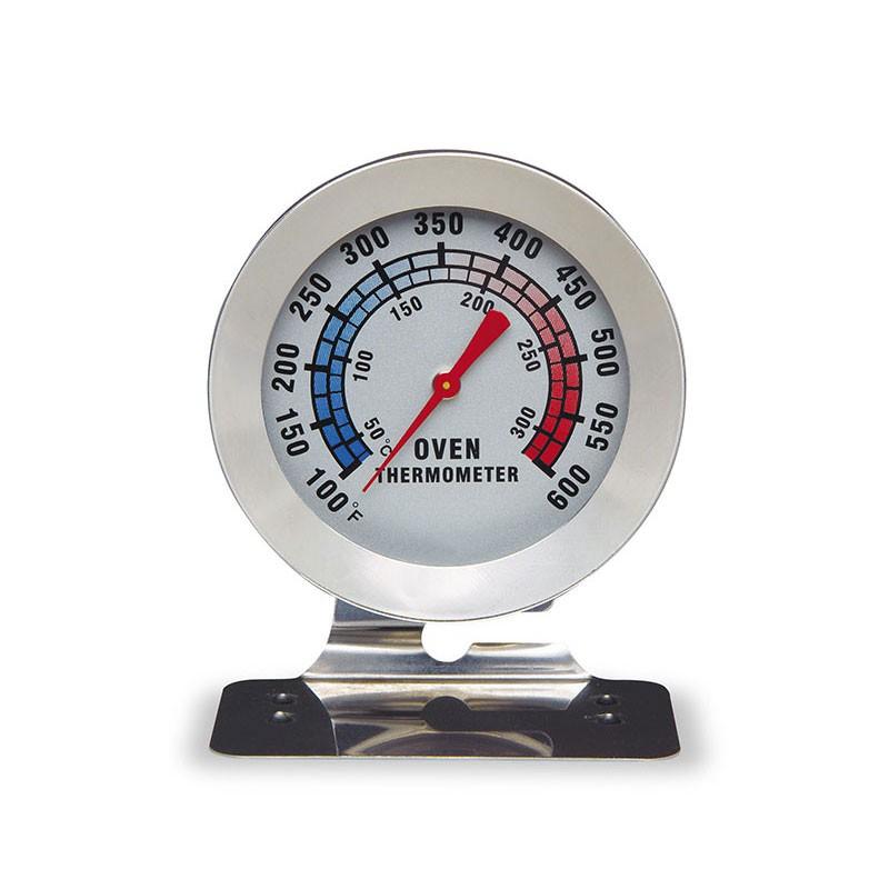 Termometro Forno A 50 C 300 C Con La Base Termometro in metallo per forno. negozio online di utensili e accessori per la cucina