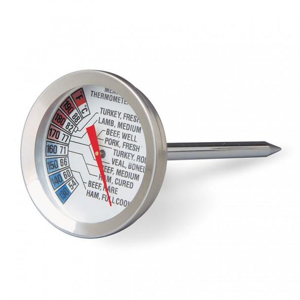 Termometro Di Carne