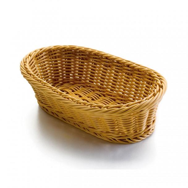 Il cestino del pane Ovale