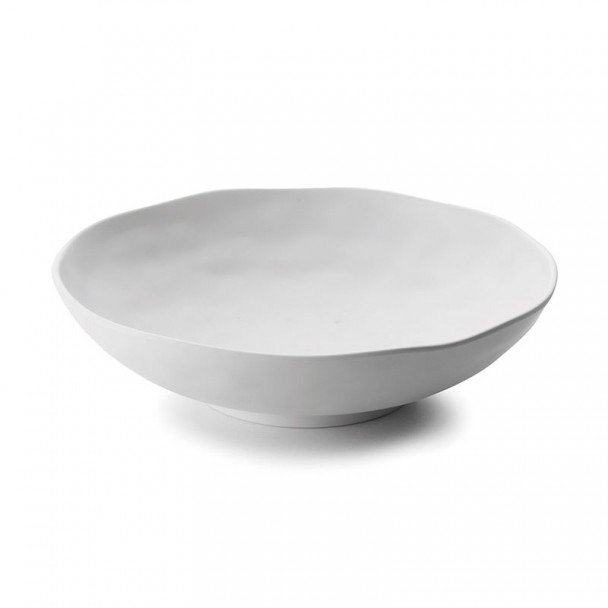 Fontana Circolare 31 Bianco