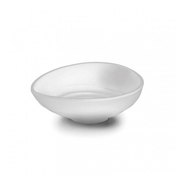 Tondo Piatto Bianco