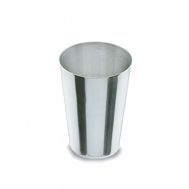 Bicchiere 30 cl in acciaio Inox