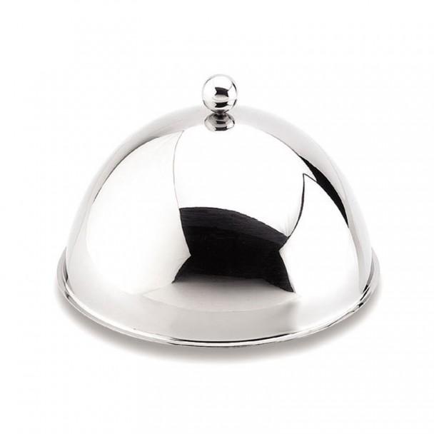 Bell Cubreplatos Inox 18/10