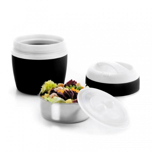 Thermos per Alimenti Soft Touch Inox 18/10