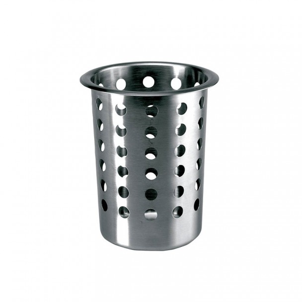 Bicchiere in acciaio Inox per Posate
