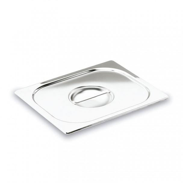 Coperchio in acciaio Inox per il Vassoio Gastronorm