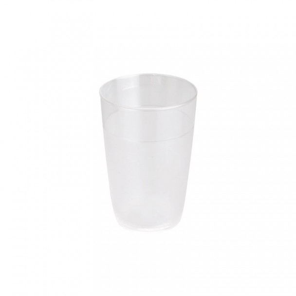 Bicchiere in Policarbonato 7x10 cm