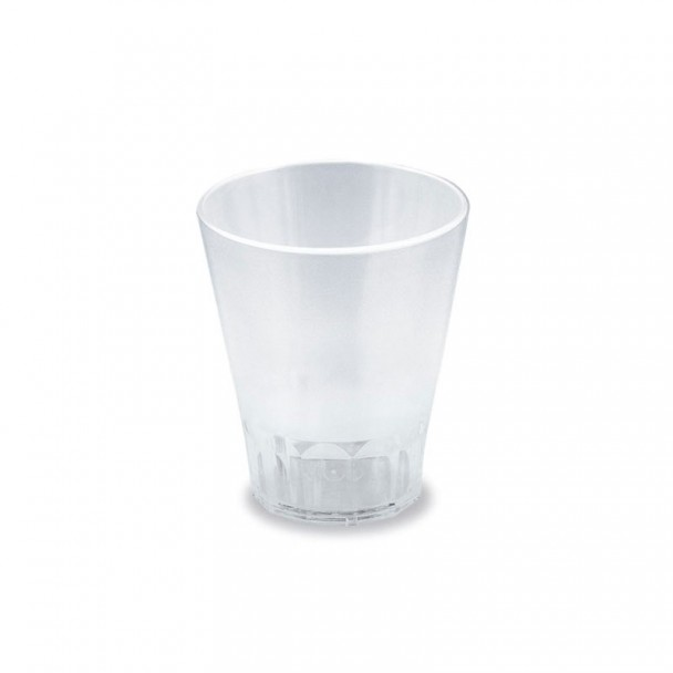 Bicchiere in Policarbonato 8,3x9,5 cm