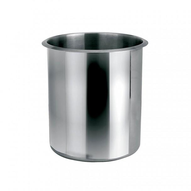 Contenitore Zuppa Inox 10 L