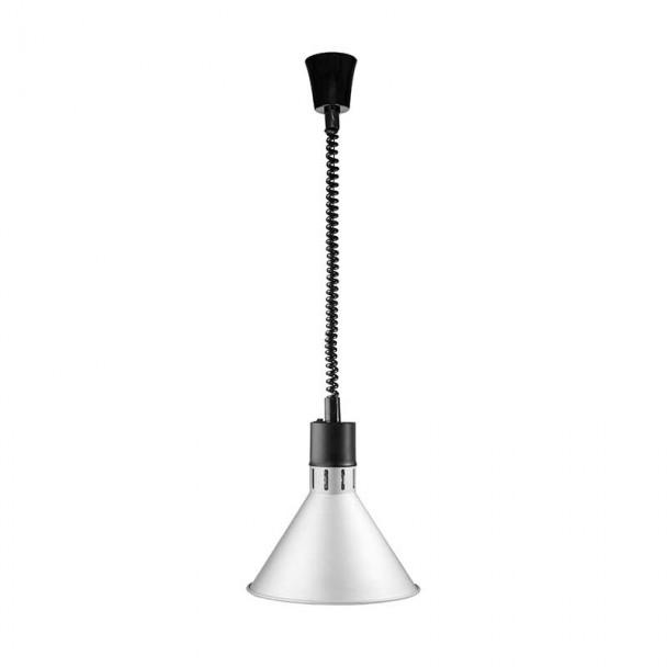 Calore di una lampada Estensibile Conica