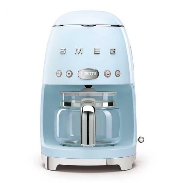50's stile blu macchina per il caffè a goccia