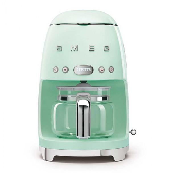 50's stile verde macchina per il caffè a goccia
